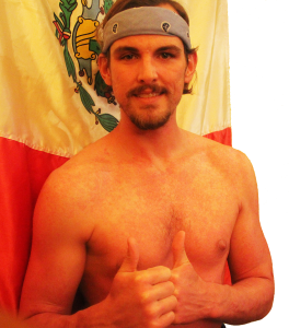 Viva La Mexico! I'm healing Psoriasis down here in Tulum.