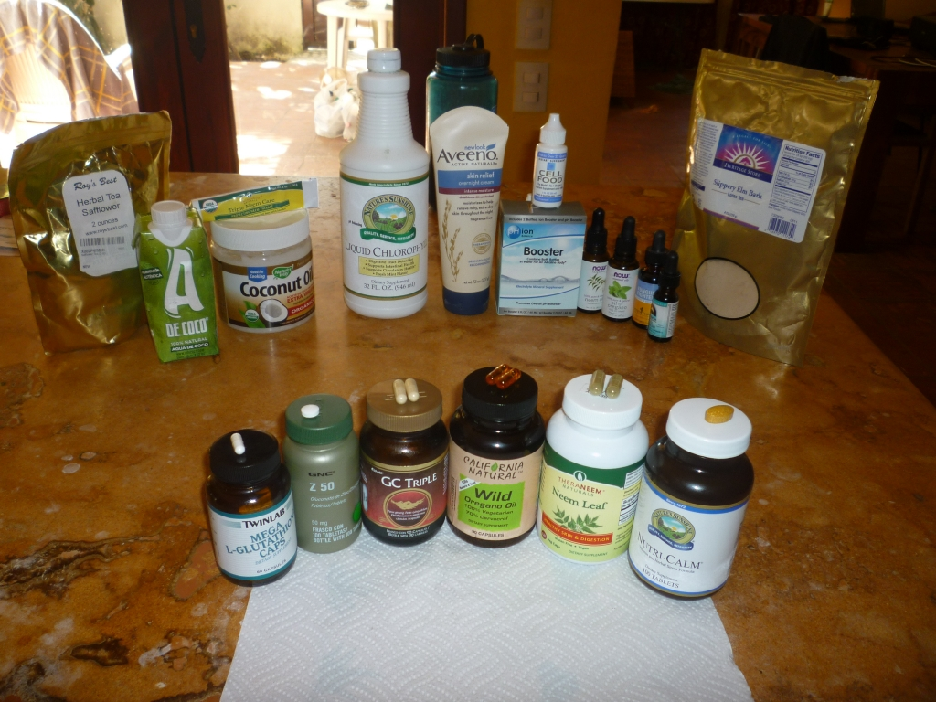 natural psoriasis medicine
