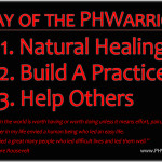 Way Of The PHWarrior