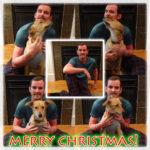 Merry Christmas Warriors!