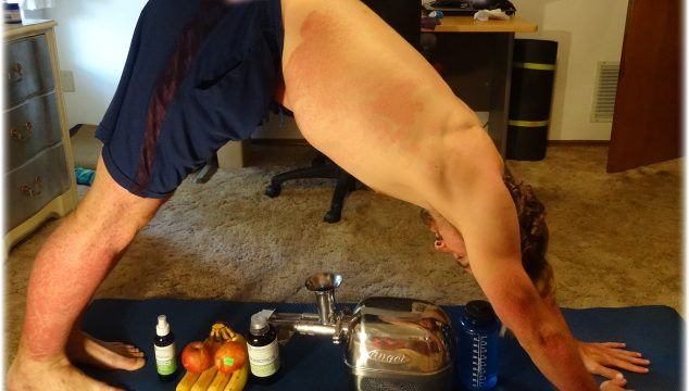 heal psoriasis at home